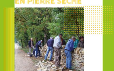 Visite de chantier à Villeneuve d'Aveyron