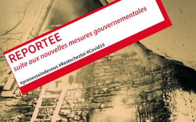 Conférence, La châtaigne et le châtaignier, usages et traditions régionaux. Présentée par Christian Pierre Bedel