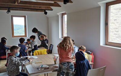 Ateliers jeune public été