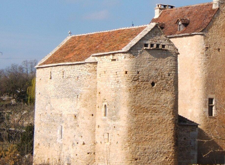 Conférence, L'architecture préromane en Rouergue occidental : l'originalité des églises à angles arrondis présentée par Raymond Laurière
